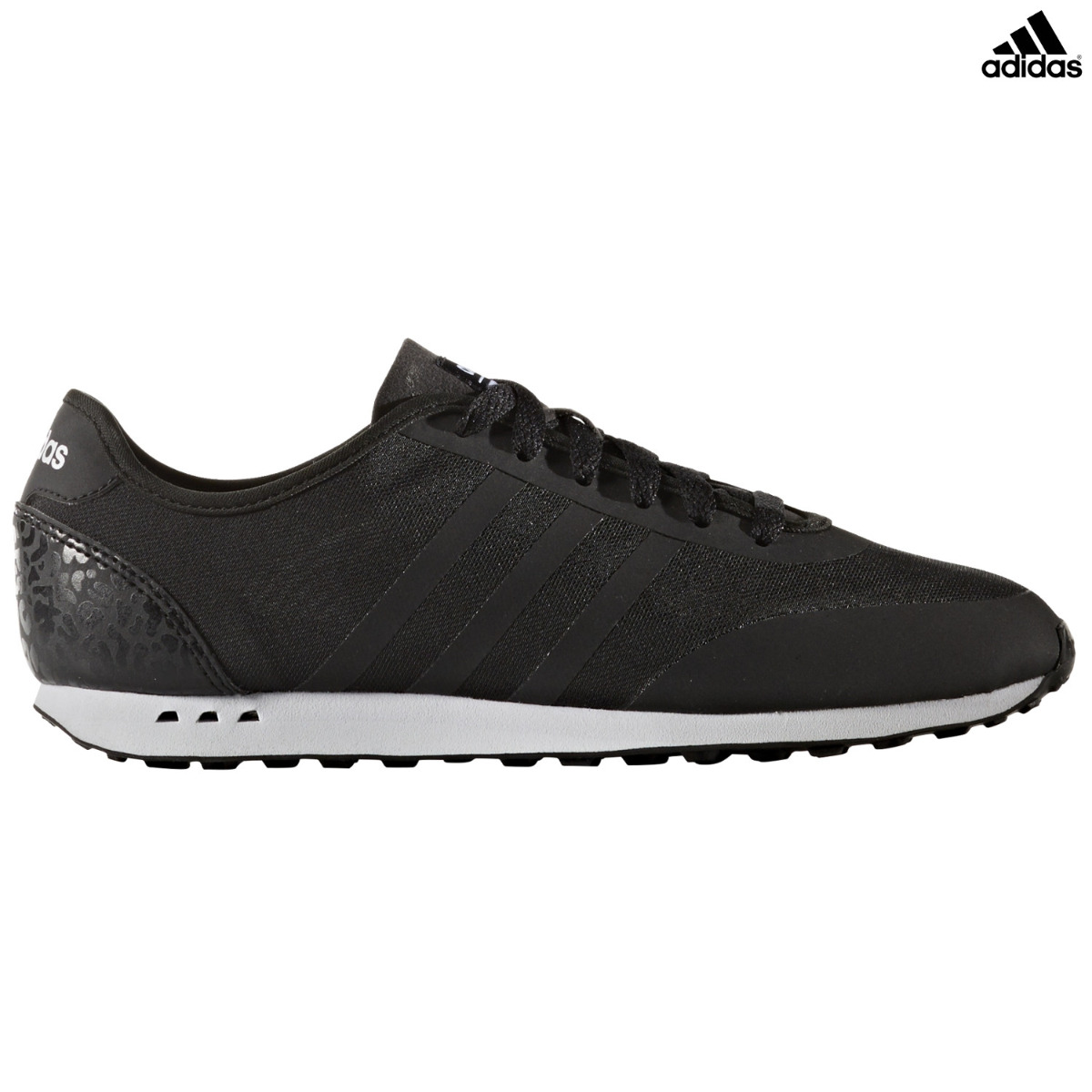 buy online 68113 8ab59 adidas Cloudfoam Groove TM Womens Shoes  Casual