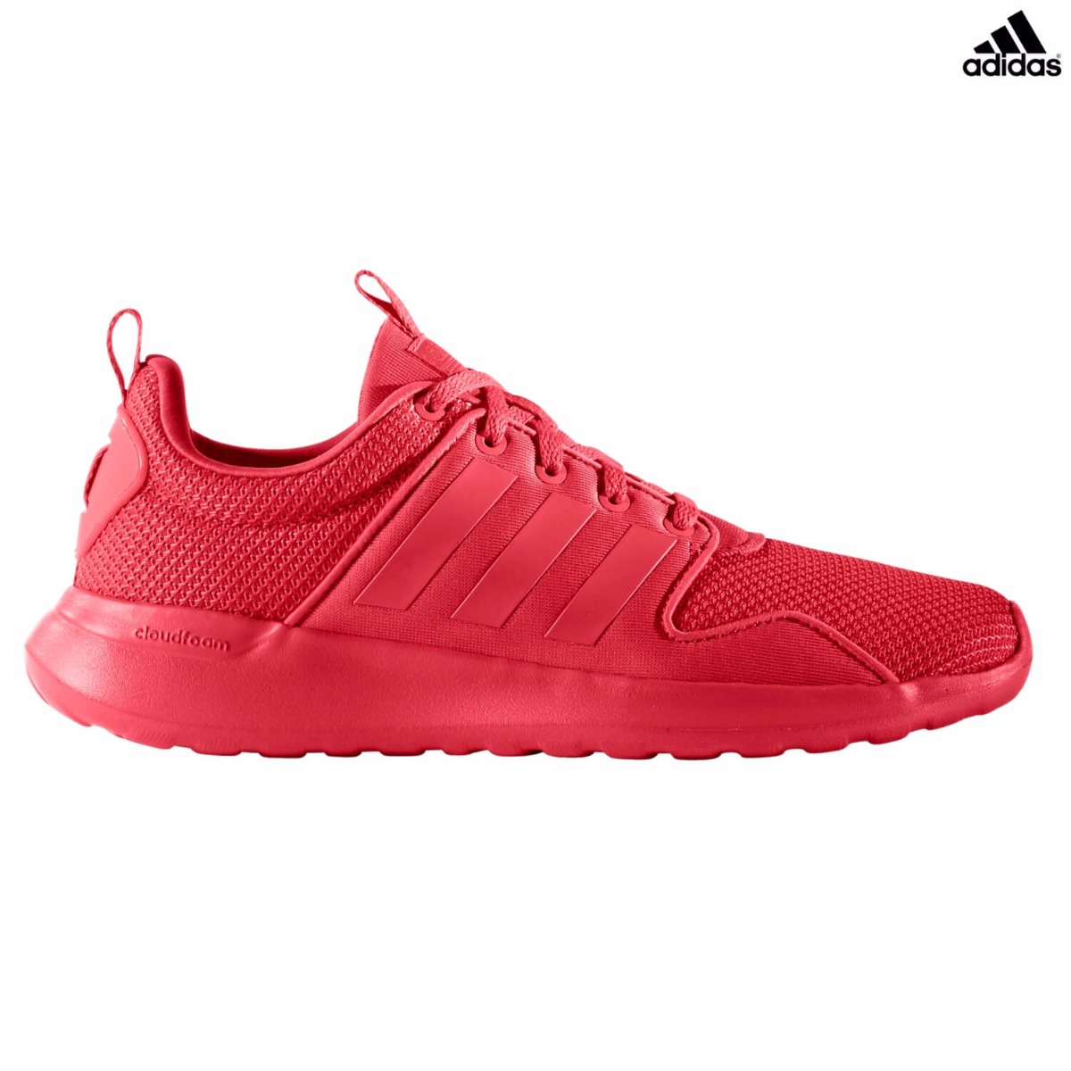 dd938fbef adidas Cloudfoam Lite Racer W Shoes