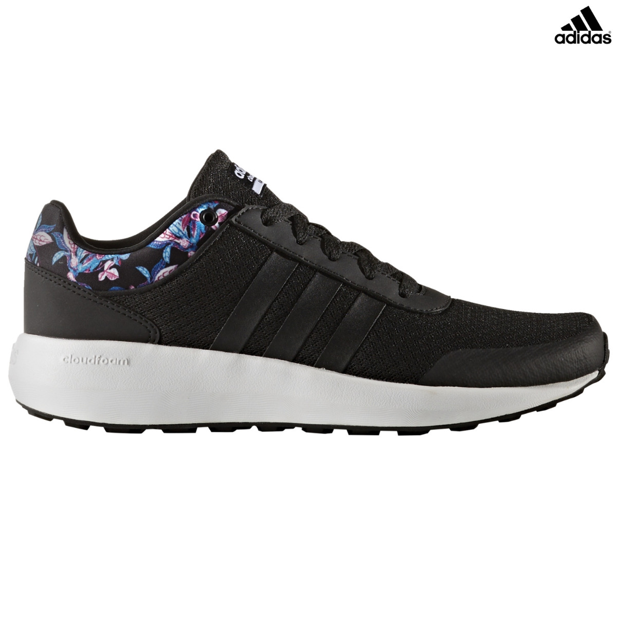 adidas cloudfoam race damen