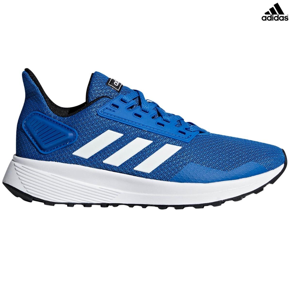 201a503af7f adidas Duramo 9 Kids Shoes, blue| Running