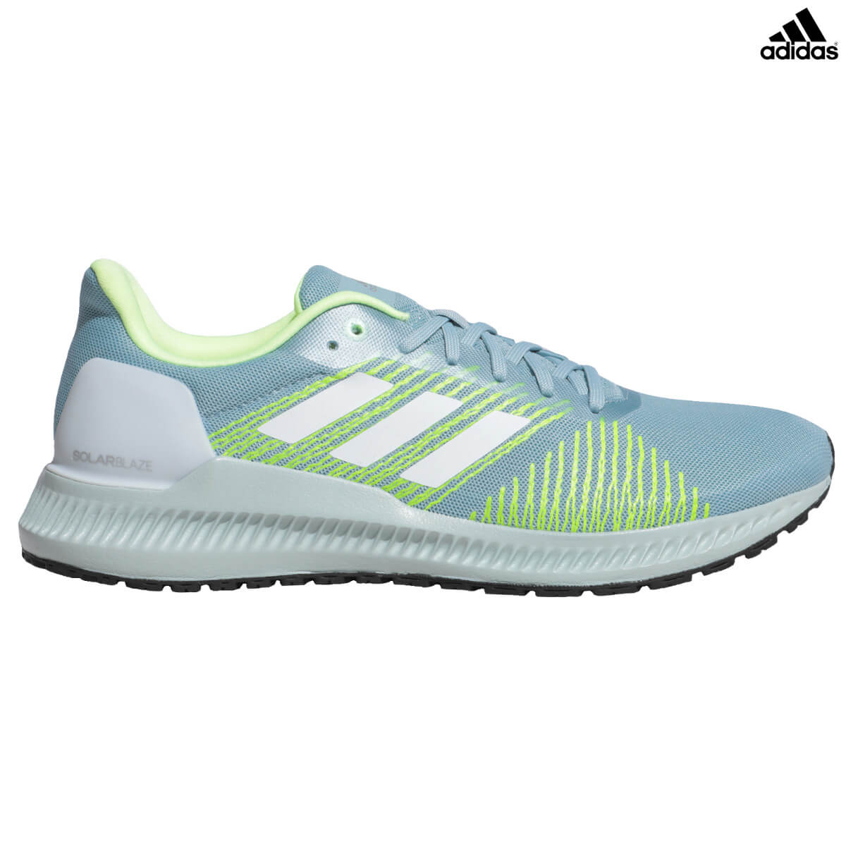 adidas Solar Blaze Women Sport Shoes