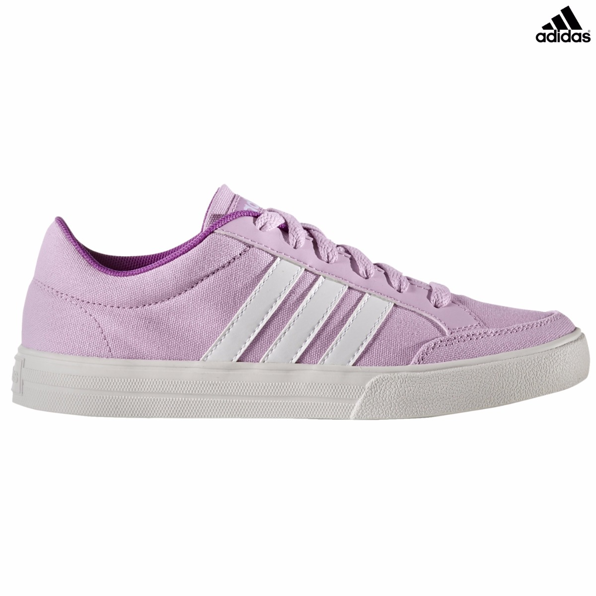 Adidas Vs Set Men S Casual Shoes