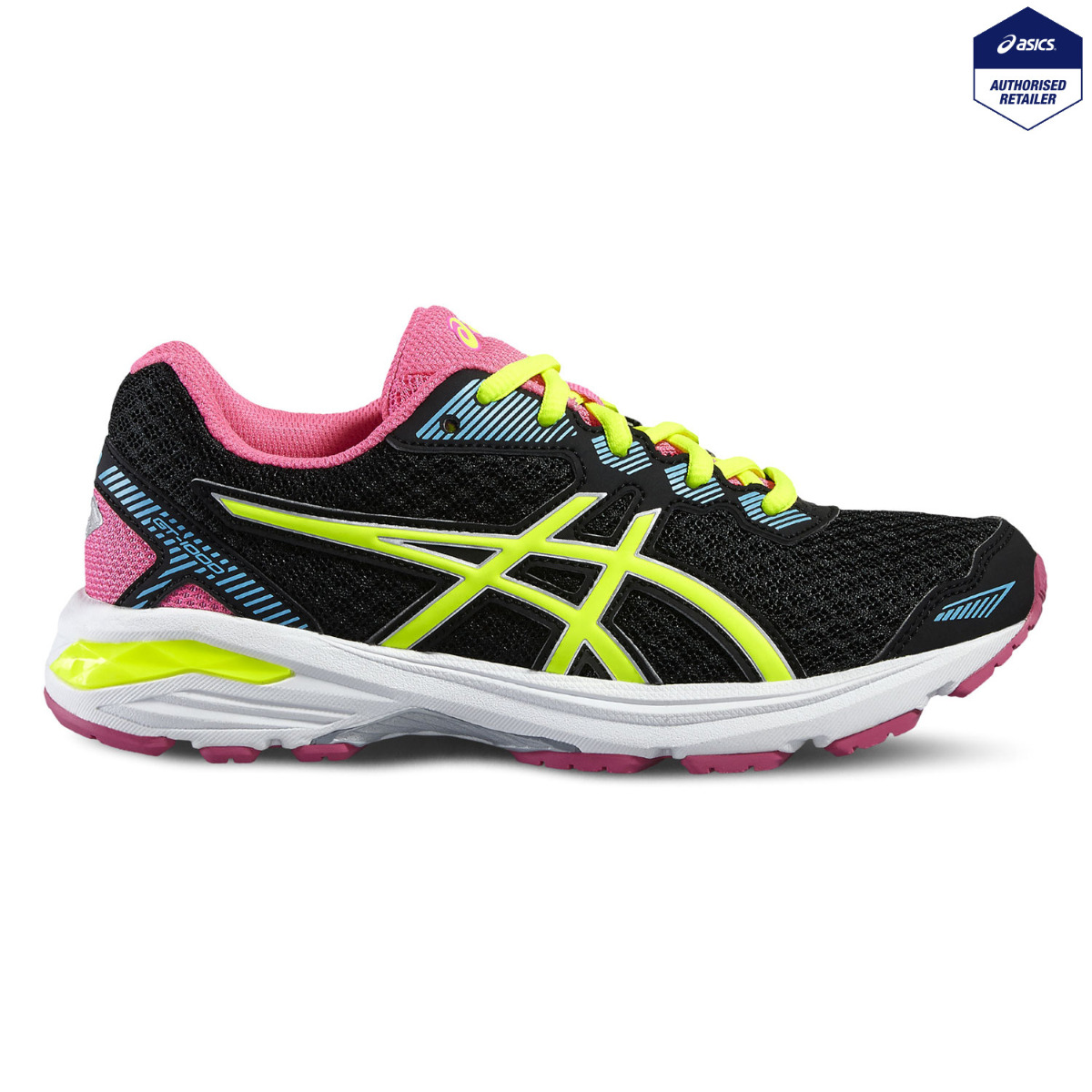 Asics Gel GT-1000 5 GS | Kids running shoes | mysport.lv