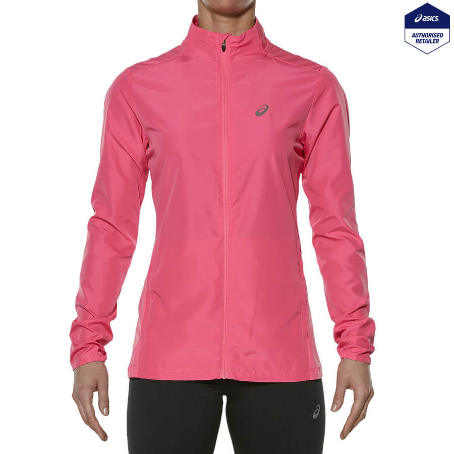 Asics Lite Show Women's Winter Jacket, rose| Running