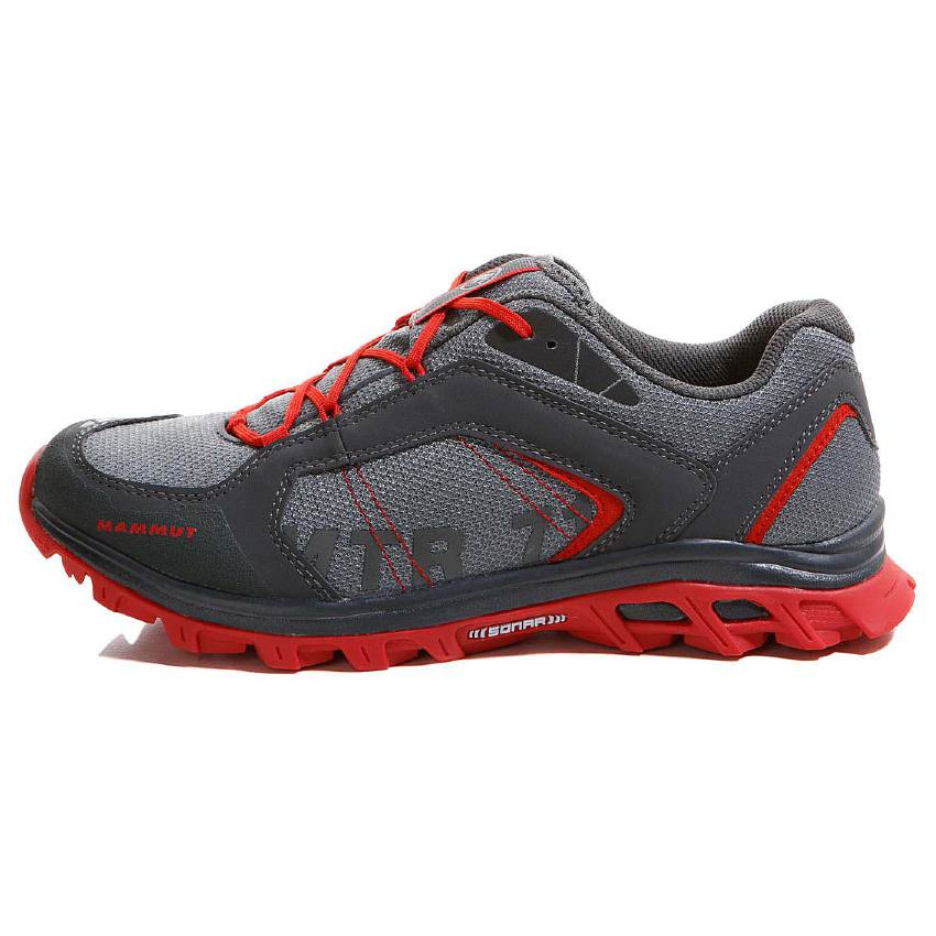 well known sale online retail prices Mammut MTR 71-II Low Men | Trail Running, Nordic Walking