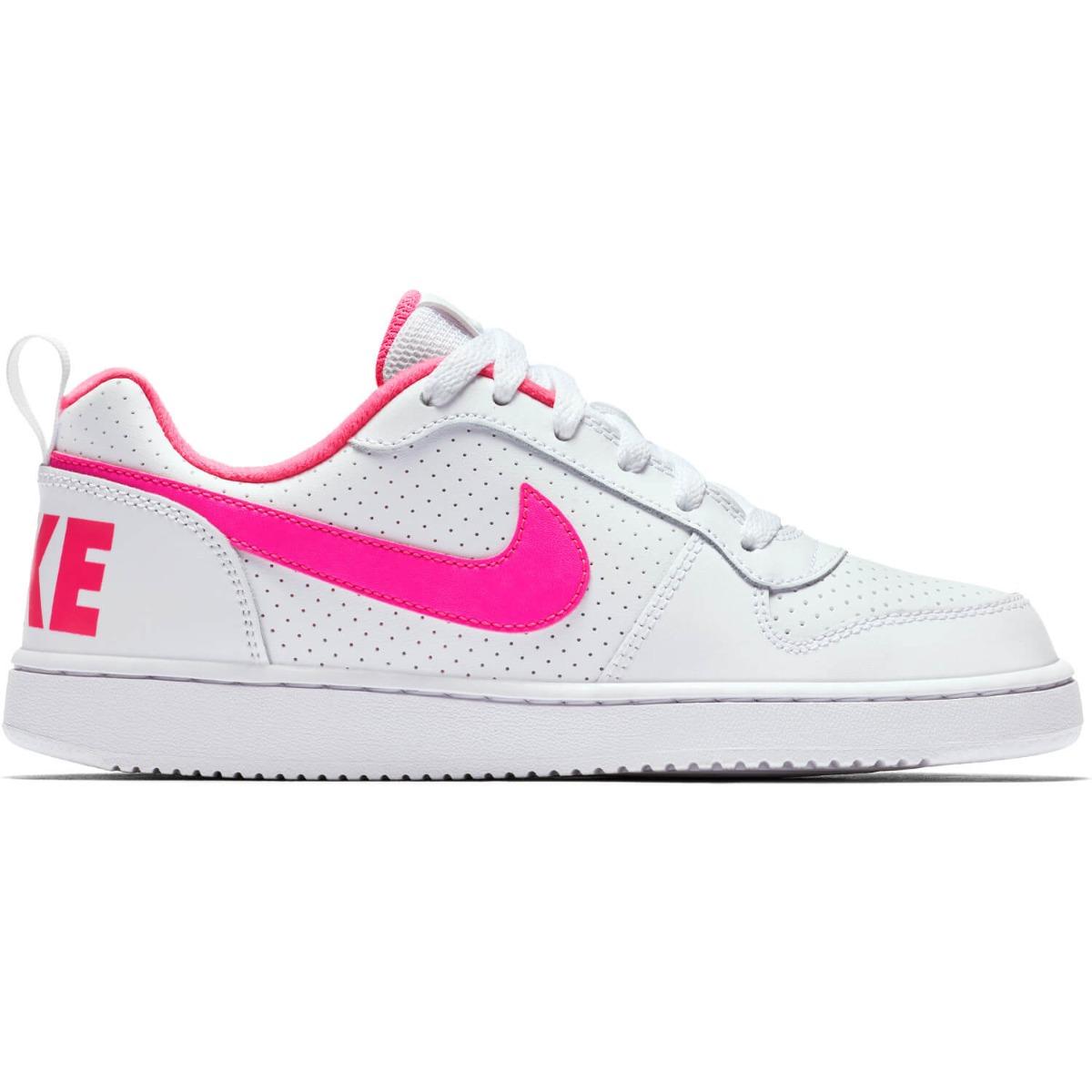 Nike Court Borough Kid's Low GS Kid's Borough scarpe   Lifestyle 3d1bb9