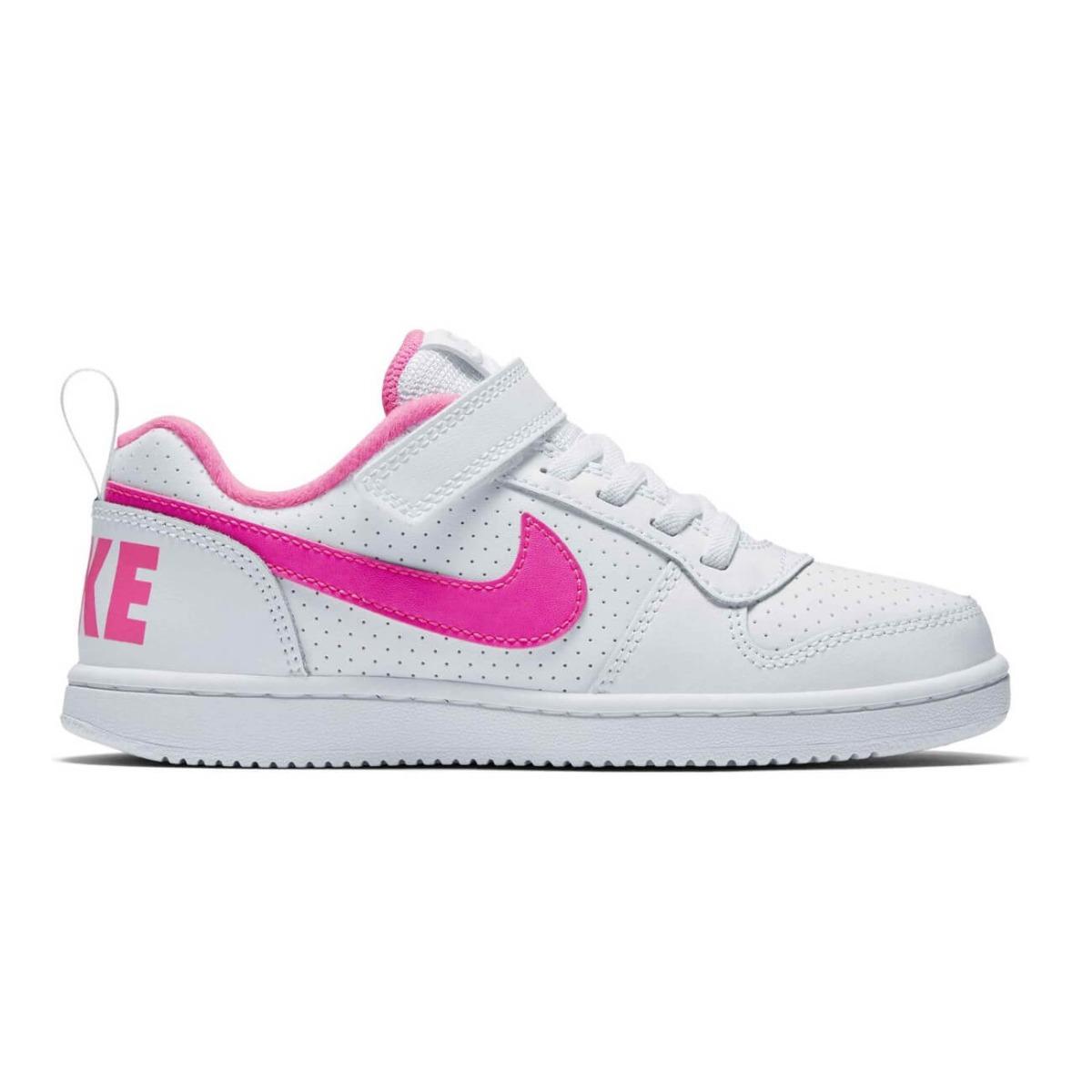 da7564d5 Кроссовки Nike Court Borough Low PSV Kid's Shoes