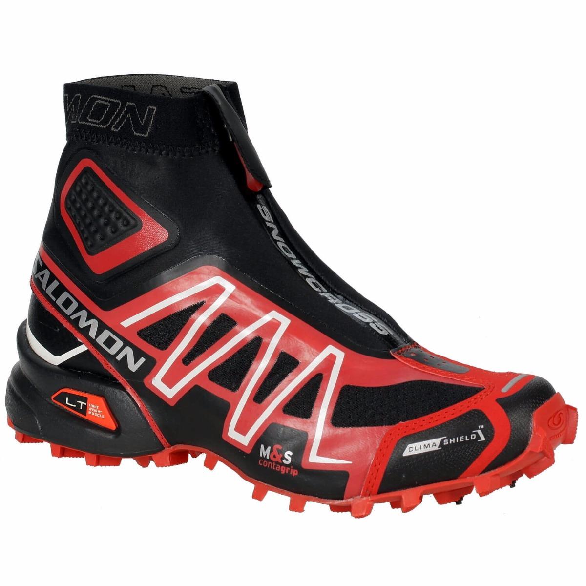 new arrival 0375f d2f95 Salomon Snowcross CS Men's Shoes| Trail running