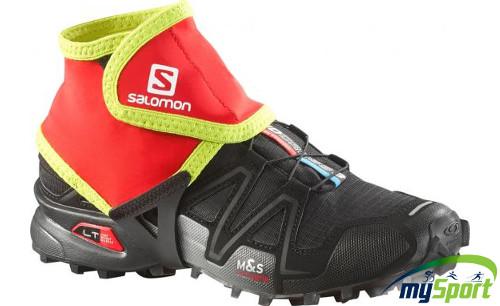 f7737885bd7f Salomon Trail gaiters Low