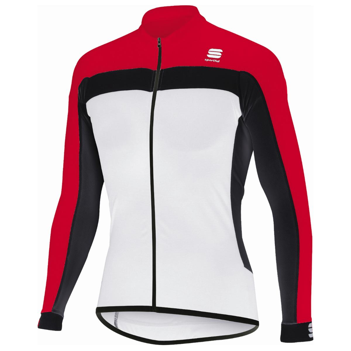 Sportful Pista Long Sleeve Jersey  35bde263a