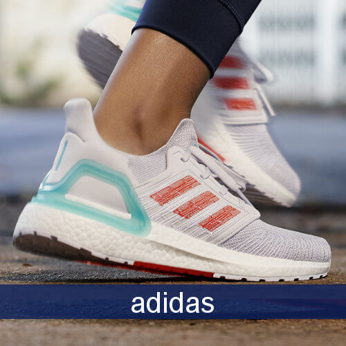 Sports shoes - adidas