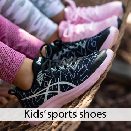 Sport shoes for kid's
