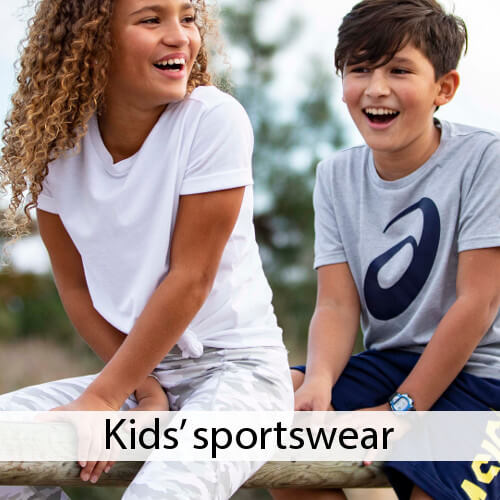 Sportwear for kid's