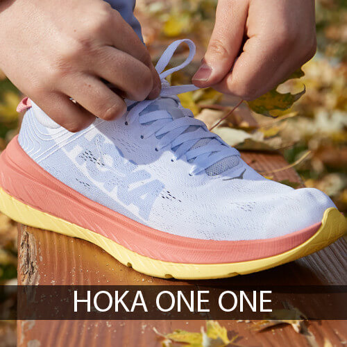 Running shoes - Hoka One One