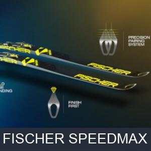 Fischer Speedmax slēpes