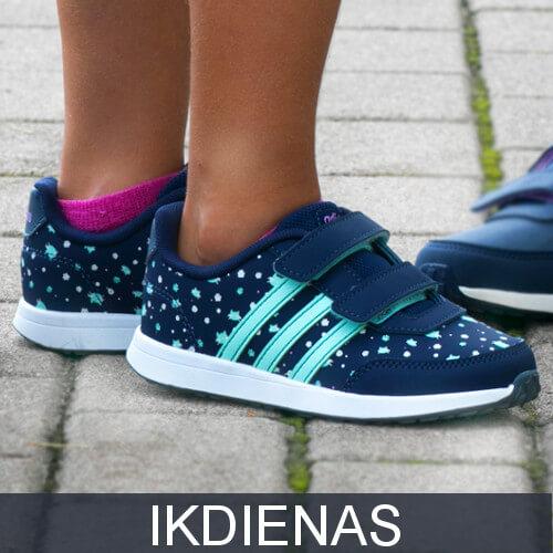 Bērnu ikdienas apavi