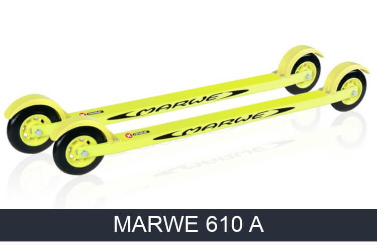 Marwe 610A