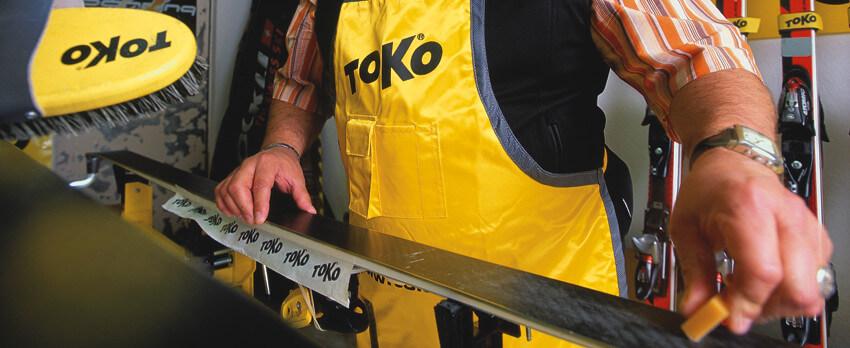 Toko zīmols