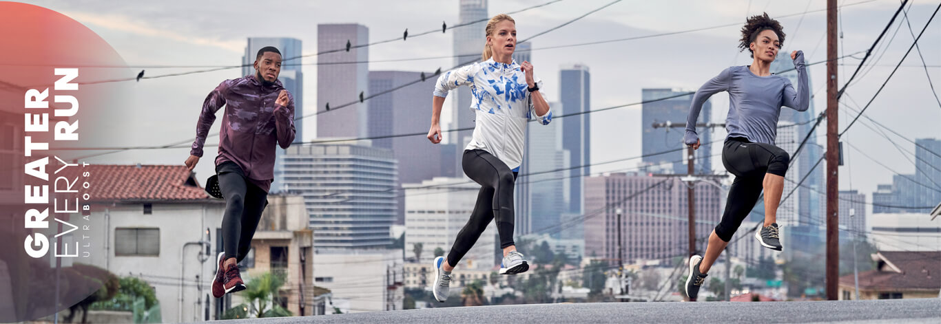 adidas clothing banner