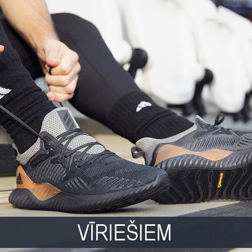 adias vīriešu apavi
