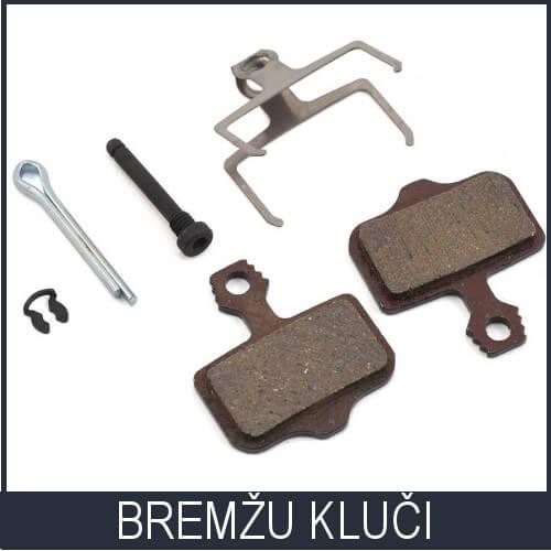 Bremžu kluči