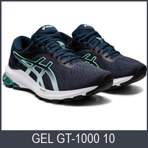 Gel GT-1000 10