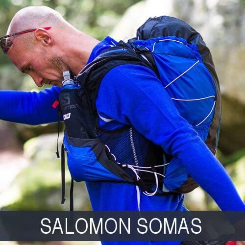 Salomon somas