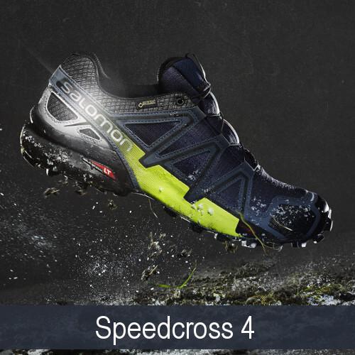 e9a86a3e3cb Speedcross 4 GTX ...