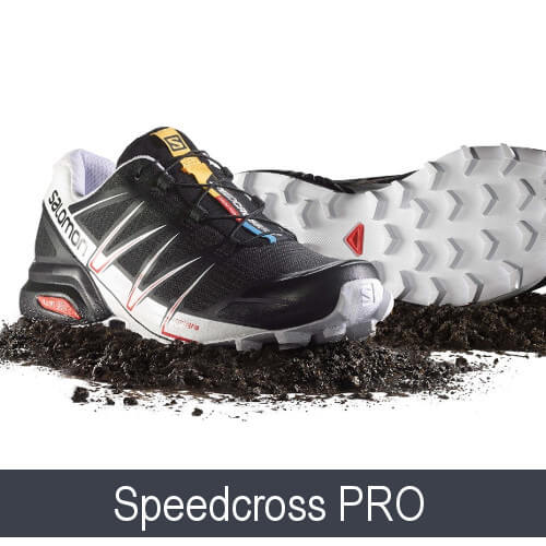 Speedcross Pro