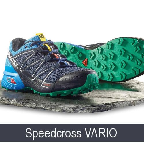 Speedcross Vario