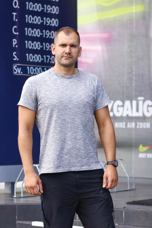 Jānis Saukums