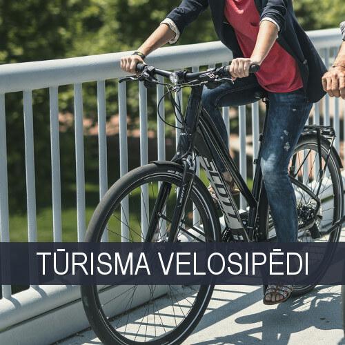 Sieviešu tūrisma velosipēdi