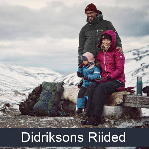 Didriksons riided | parkas