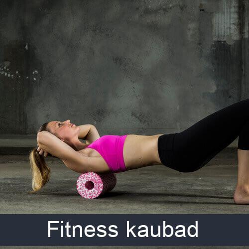 Fitness kaubad