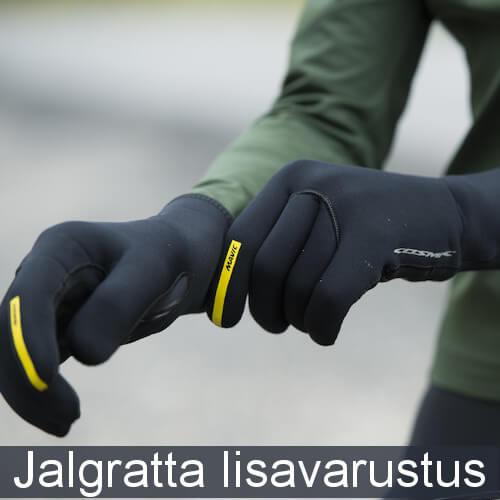 Mavic Jalgratta lisavarustus