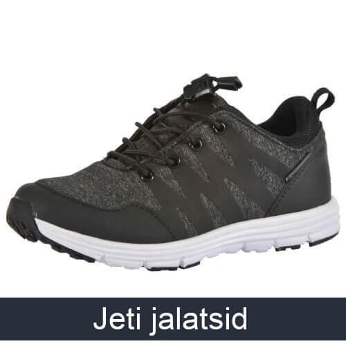 Jeti jalatsid