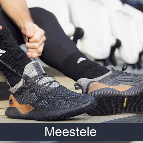 Meestele adidas jalatsid