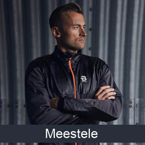 Bjorn Daehlie Meestele