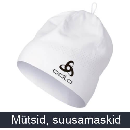 Mütsid, suusamaskid