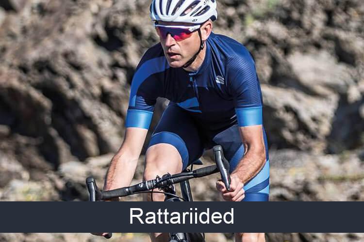 Sportful rattariided