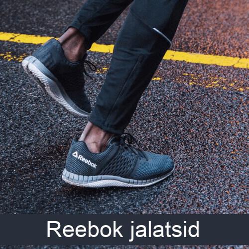 Reebok jalatsid
