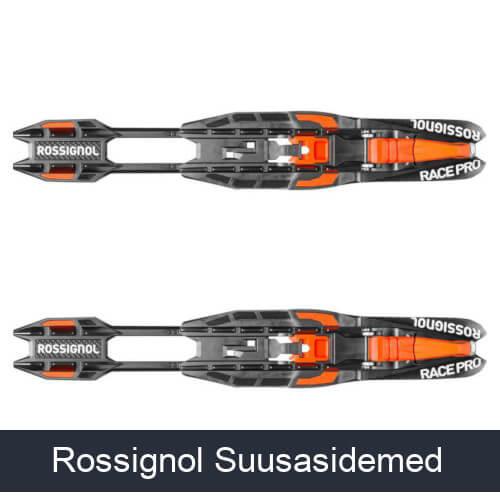 Rossignol suusasidemed