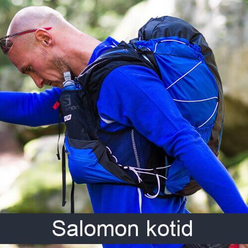 Salomon kotid
