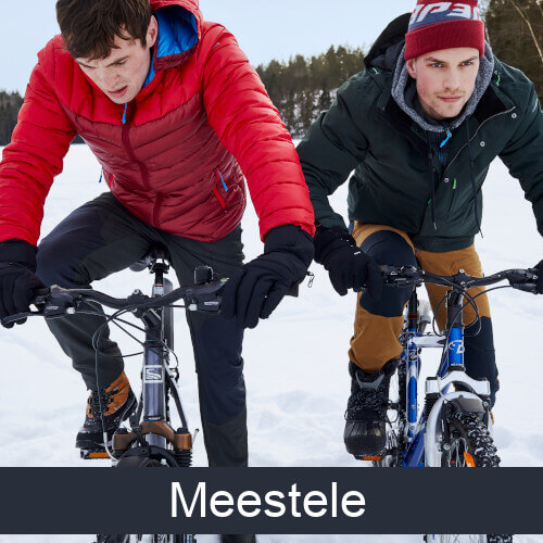 Meeste sügis/talv jakid