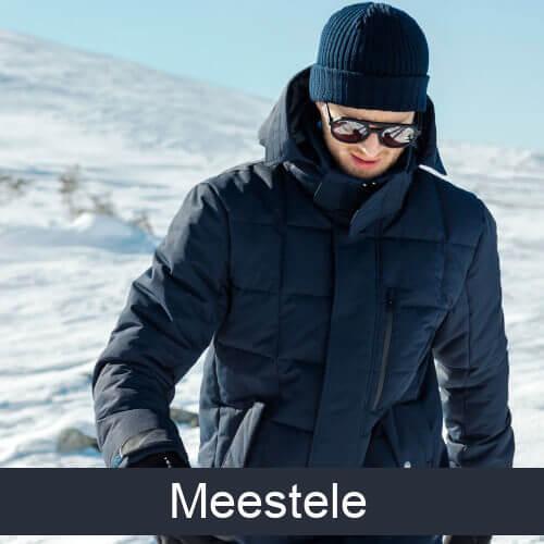 Meeste sügis / talvel riided