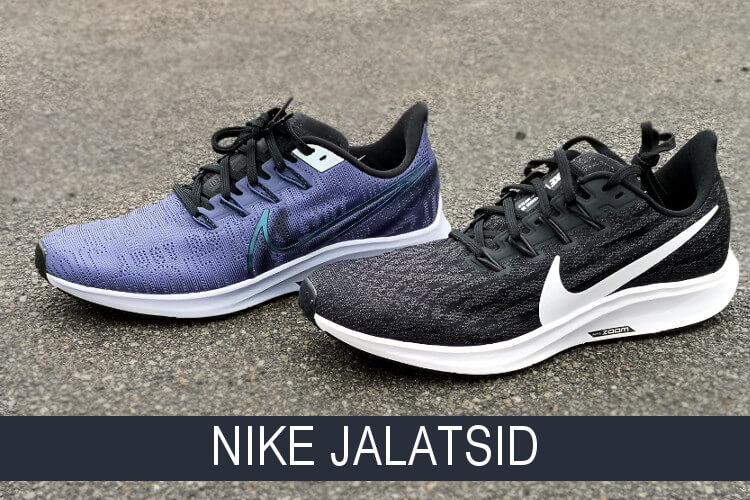 Nike jalatsid