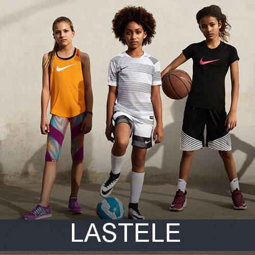 Nike lastele