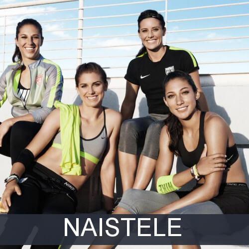 Nike naistele