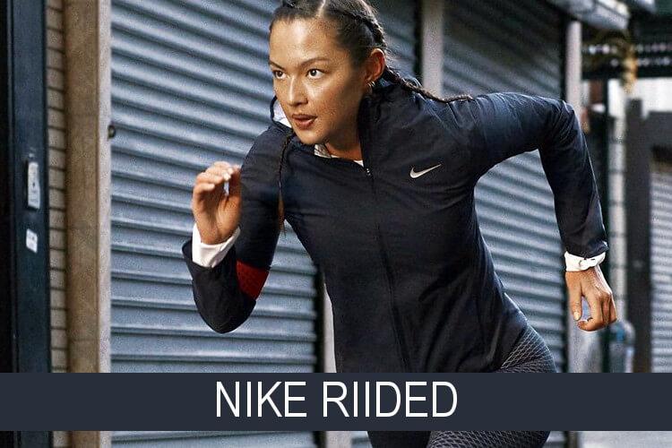 Nike riided