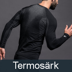 Termosark meestele